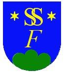 Coat of arms of Saas-Fee