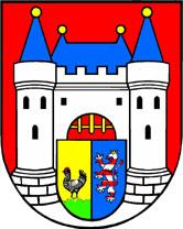 Coat of arms of Schmalkalden