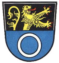 Coat of arms of Schwetzingen