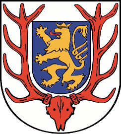 Coat of arms of Sondershausen