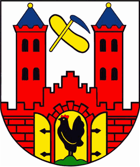 Coat of arms of Suhl