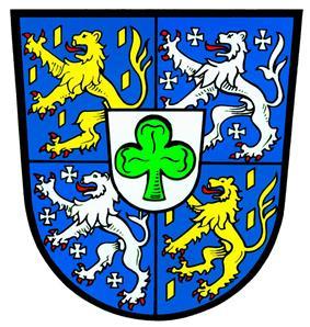 Coat of arms of Usingen
