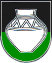 Coat of arms of Wanna