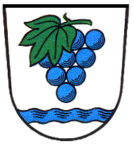 Coat of arms of Weil am Rhein, Germany