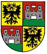 Coat of arms of Wiener Neustadt