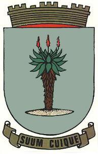 Coat of arms of Windhoek