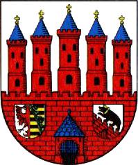 Coat of arms of Zerbst