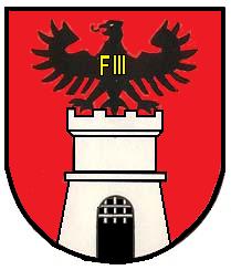 Coat of arms of Eisenstadt
