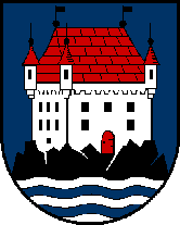 Coat of arms of Mauthausen