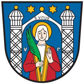 Coat of arms of Sankt Veit an der Glan