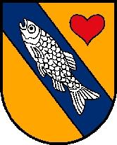 Coat of arms of Unterach am Attersee