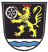 Coat of arms of Bad Sobernheim
