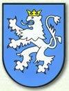 Coat of arms of Blankenhain