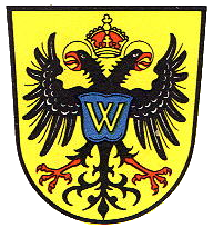 Coat of arms of Donauwörth