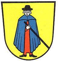 Coat of arms of Garrel