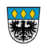Coat of arms of Haimhausen