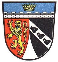 Coat of arms of Herdorf