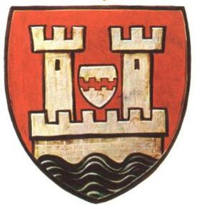 Coat of arms of Niederkassel