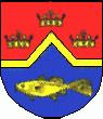 Coat of arms of Peenemünde