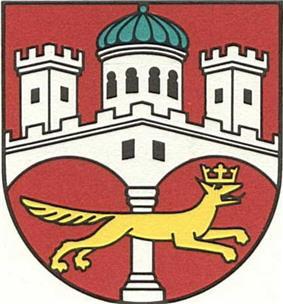 Coat of arms of Remagen