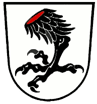 Coat of arms of Aindling
