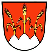 Coat of arms of Dinkelsbühl