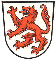 Coat of arms of the Diocese of Passau