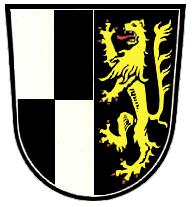 Coat of arms of Uffenheim