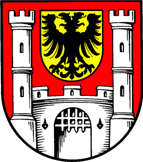 Coat of arms of Weißenburg in Bayern