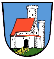 Coat of arms of Wiggensbach