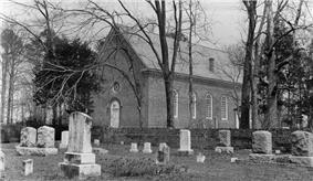 Ware Parish Church
