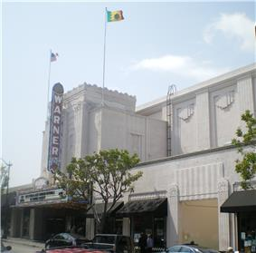 Warner Brothers Theatre