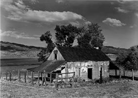 Warner's Ranch