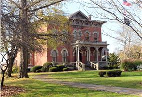 Warren City Hall