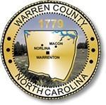 Seal of Warren County, North Carolina