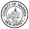 Seal of Warren County, New Jersey