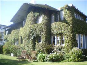 Warren Wilson Beach House