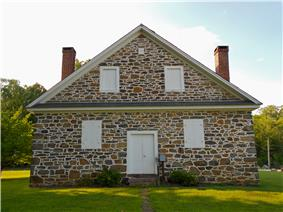 Warrington Meetinghouse