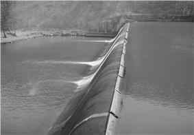 Warrior Ridge Dam and Hydroelectric Plant