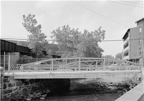 Washington Avenue Bridge