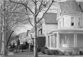 Vandergrift Historic District