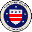 Seal of Washington County, Virginia