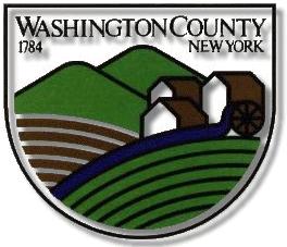 Seal of Washington County, New York