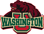 Washington University Bears logo