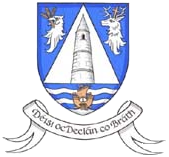 Coat of arms of County Waterford