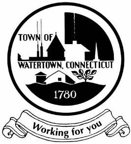 Official seal of Watertown, Connecticut