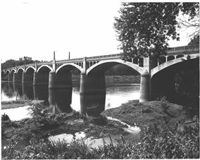 Watsontown River Bridge