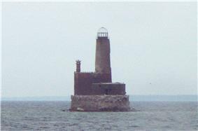 Waugoshance Light Station