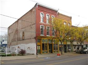 Downtown Waverly