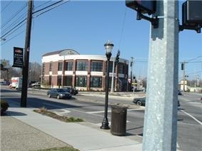 Downtown St Matthews